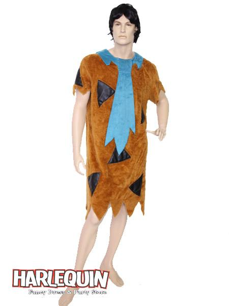 Fred Flintstone Hire Costume