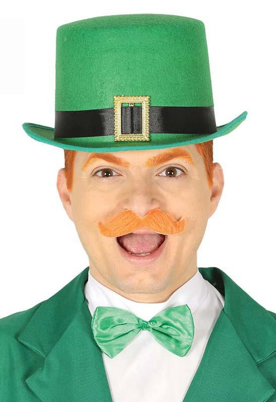 St Patricks Top Hat Green