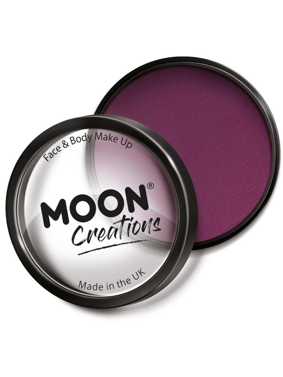 Moon Creations Pro Face Paint Wild Berry