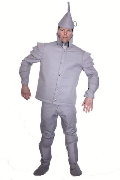 Tin Man Hire Costume