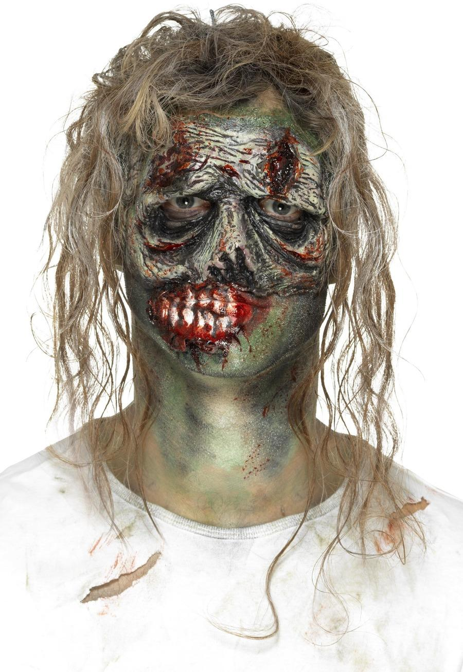 Foam Latex Zombie Eye Prosthetic