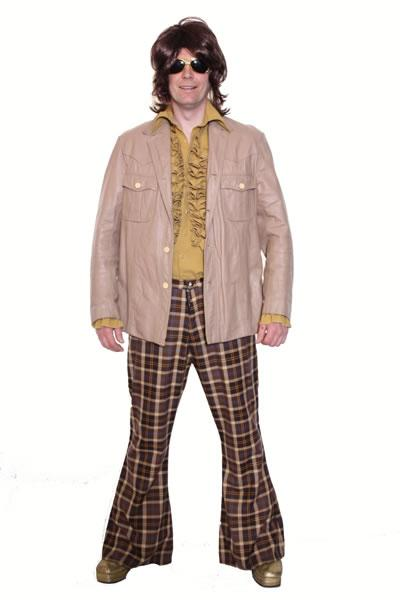 1970s Man 9 Hire Costume