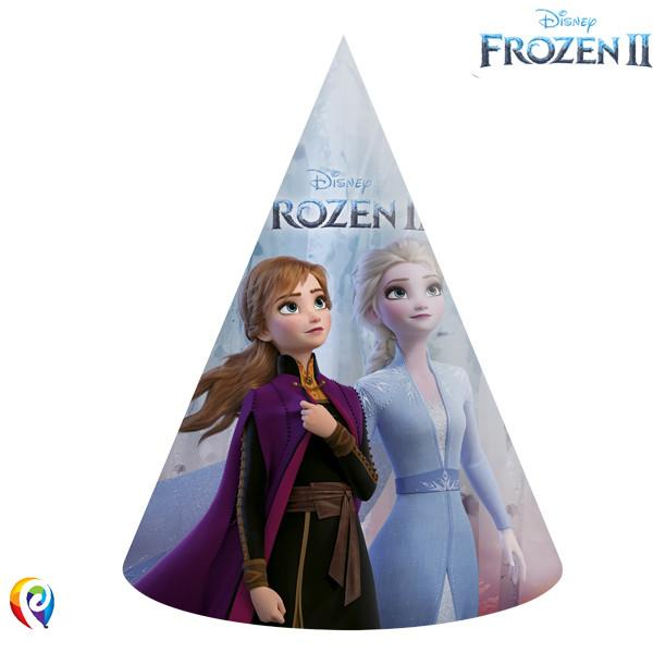 Disney Frozen 2 Party Hats