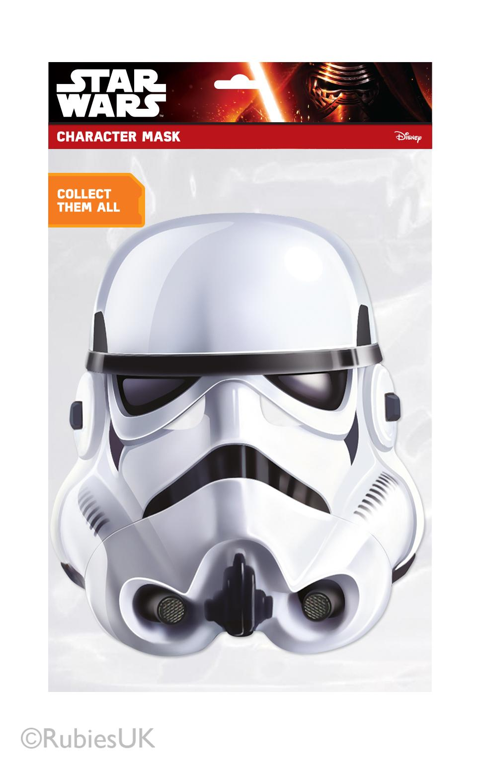 Stormtrooper Mask