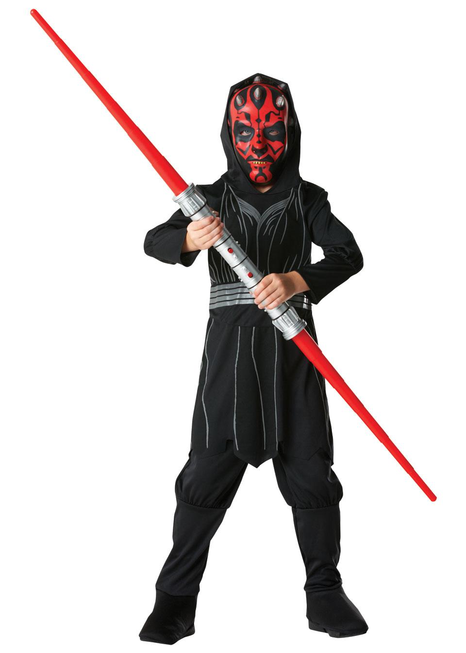Darth Maul Costume Kids