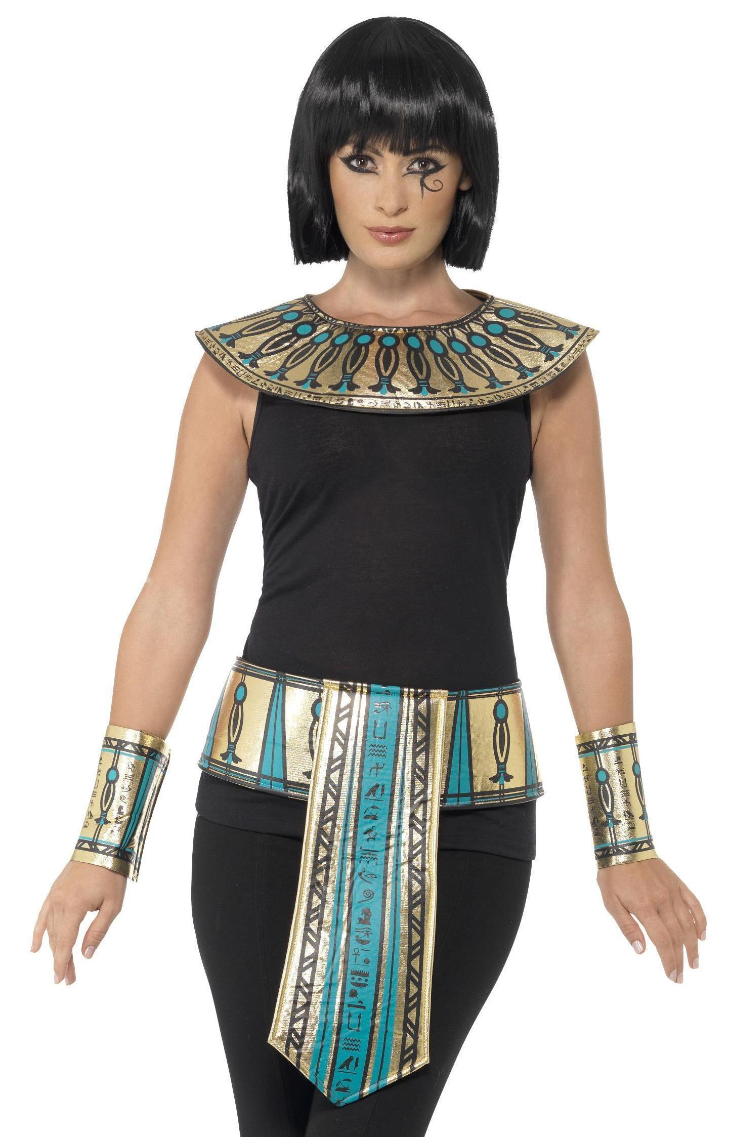 Egyptian Kit Gold