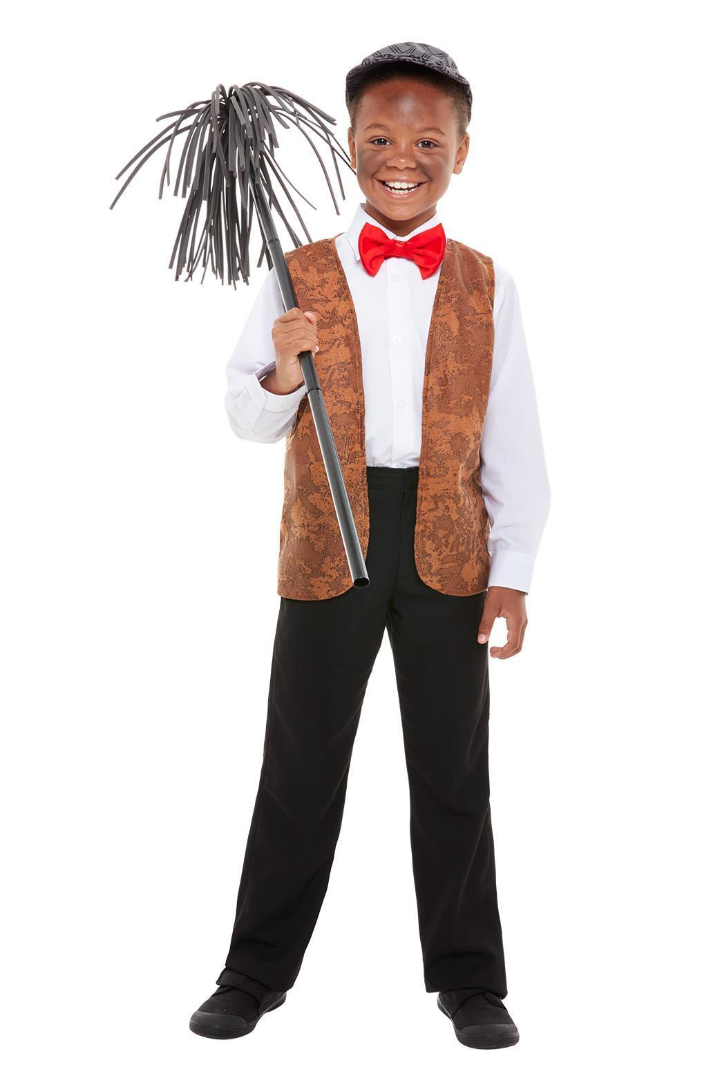 Kids Victorian Chimney Sweep Kit