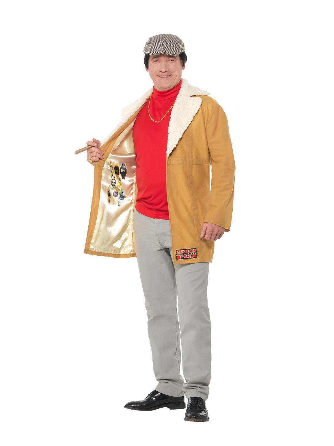 Del Boy Costume Only Fools and Horses
