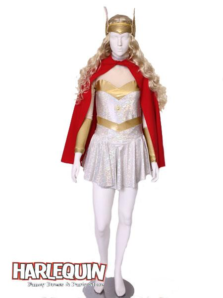 She-ra Style Hire Costume
