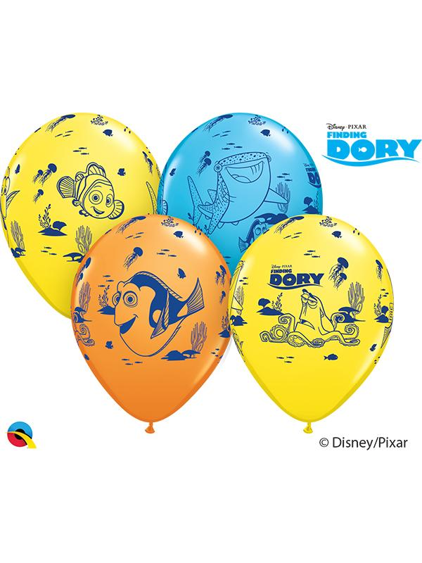 Latex Balloons Disney Finding Dory