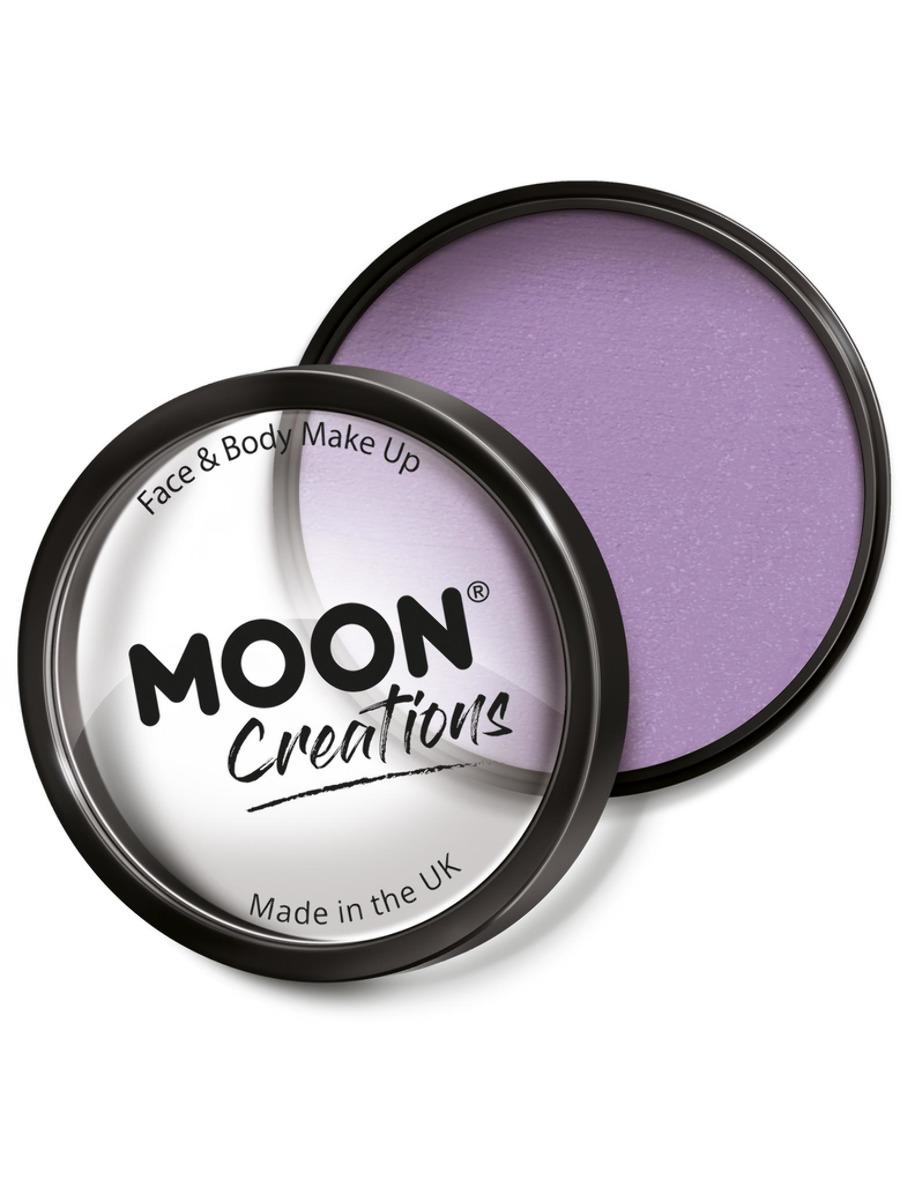 Moon Creations Pro Face Paint Lilac