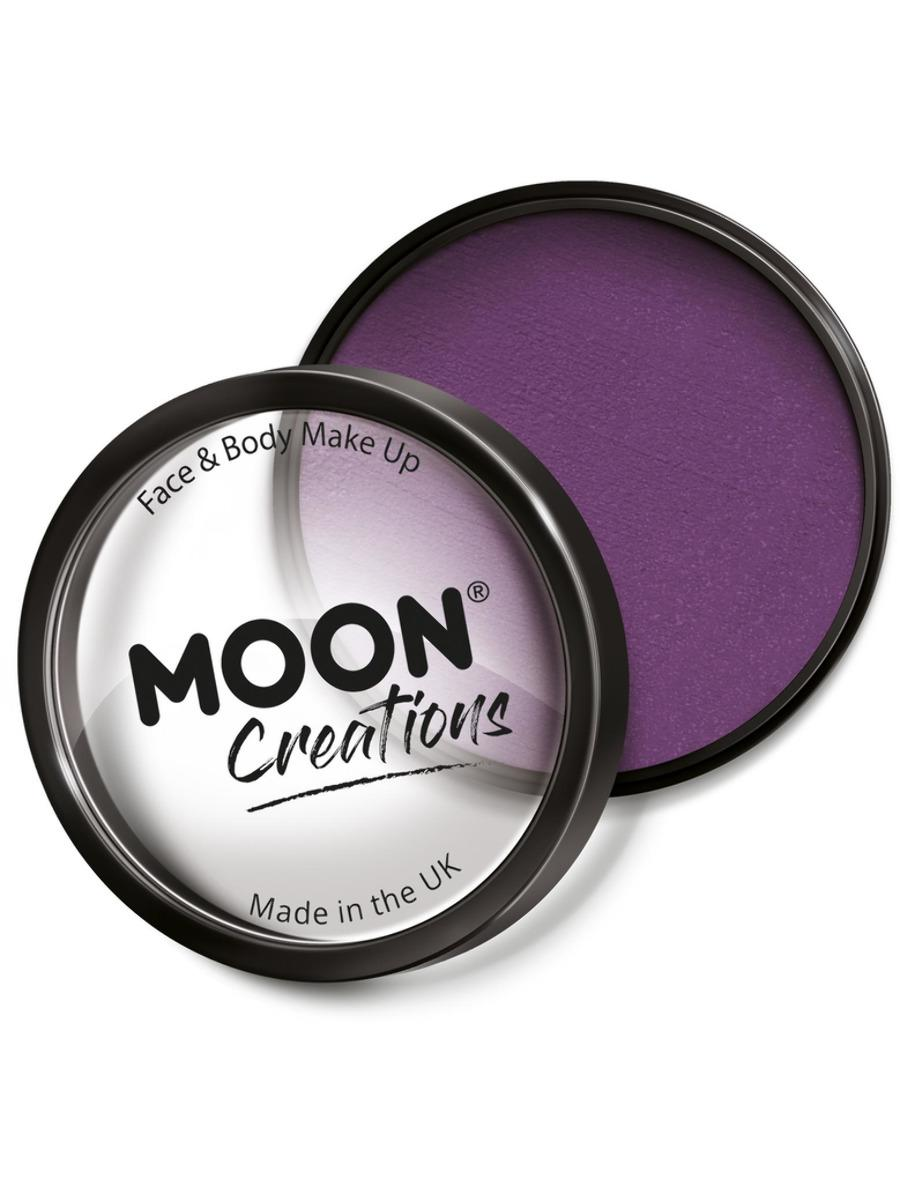 Moon Creations Pro Face Paint Purple