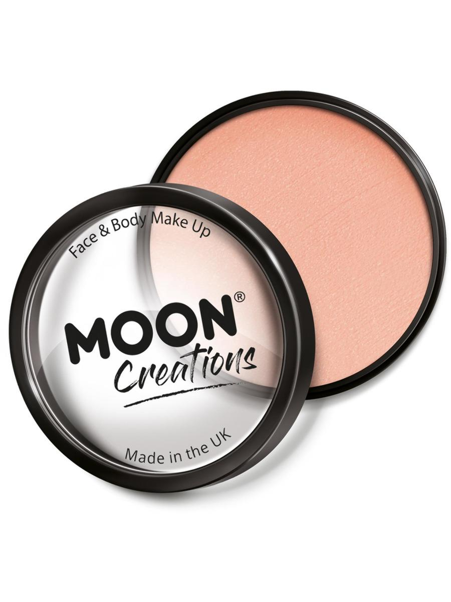 Moon Creations Pro Face Paint Peach