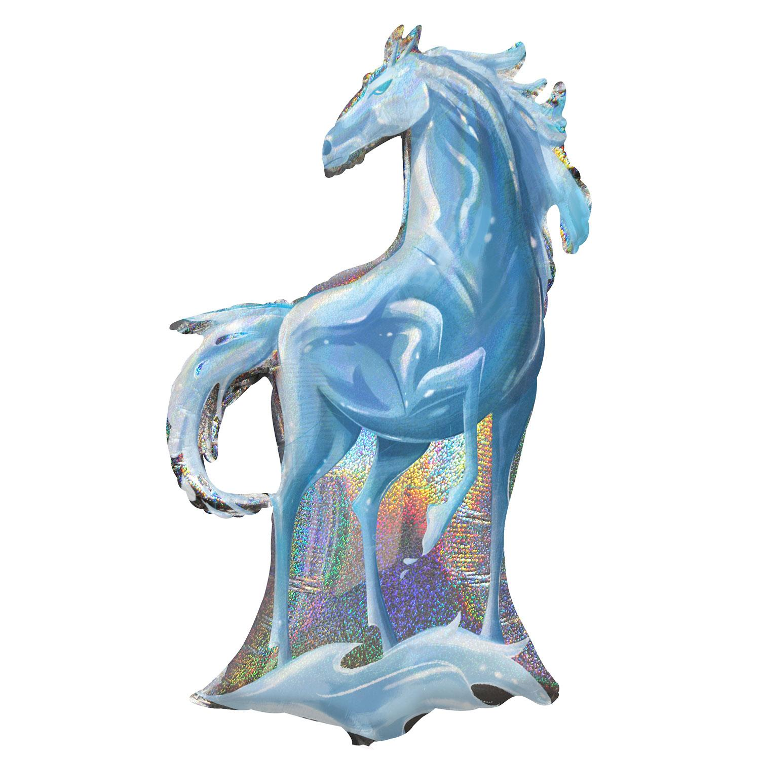 Disney Frozen 2 Nokk Supershape Foil Balloon