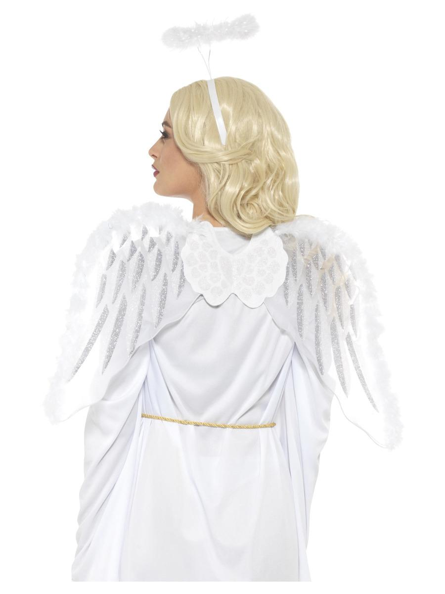Pure Angel Wings & Halo Set