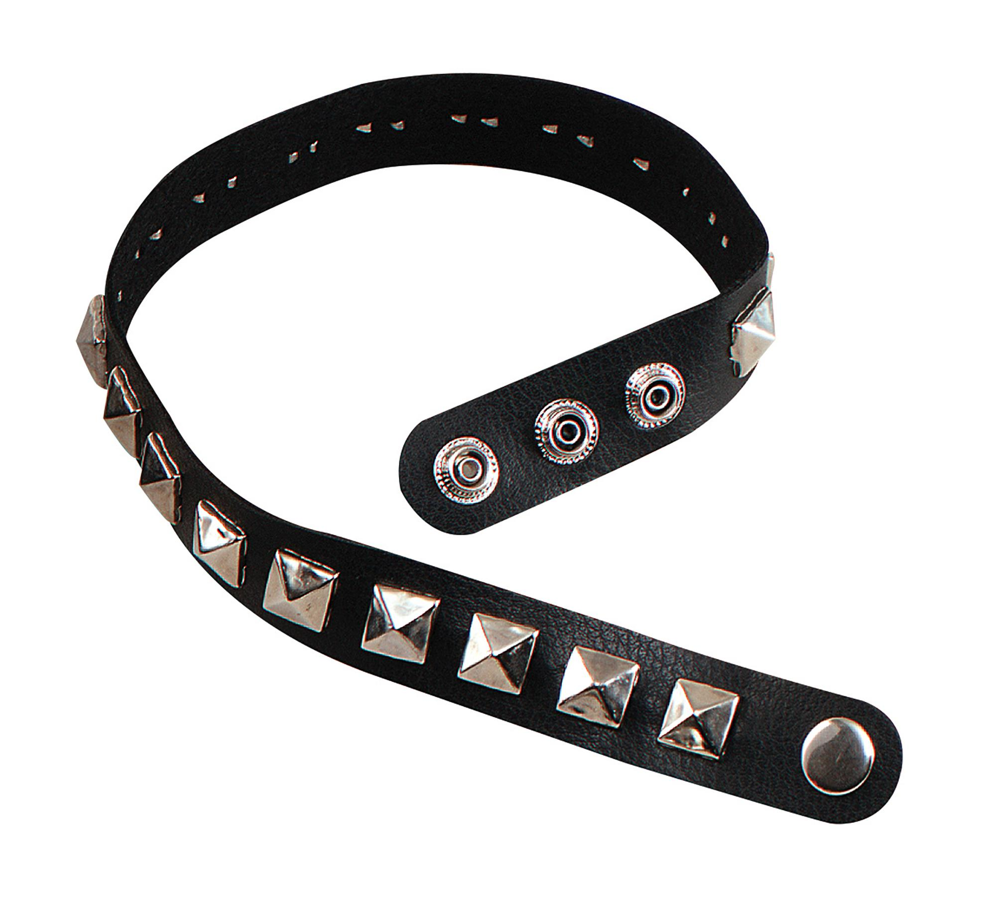 Studded Punk Choker