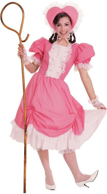 Little Bo Peep Hire Costume