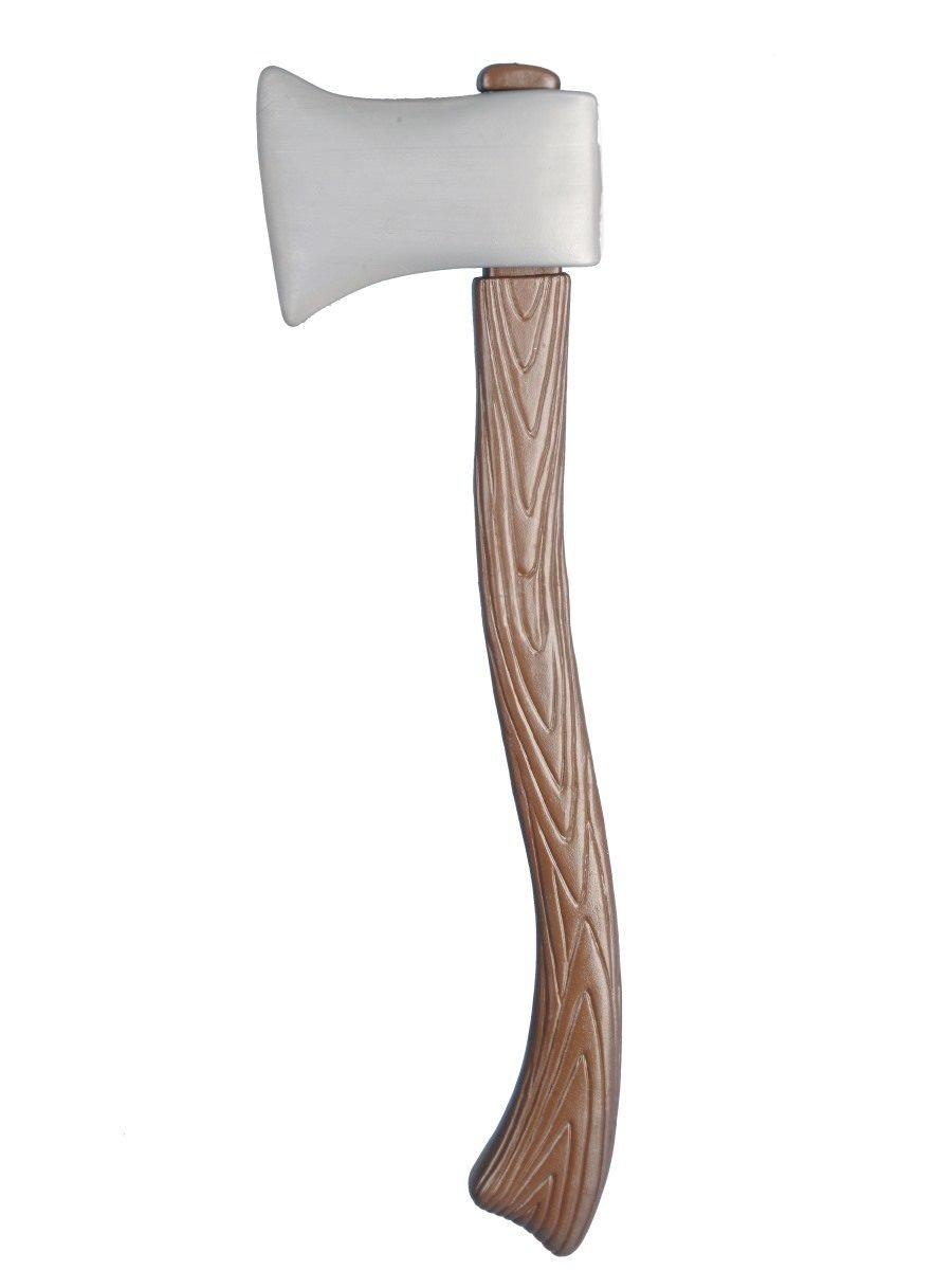 Wood Effect Axe