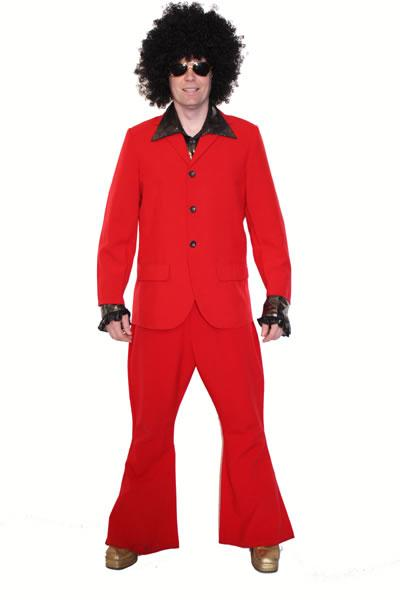 1970s Man 14 Hire Costume