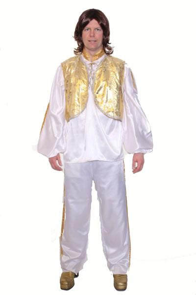 1970S Abba Man Hire Costume