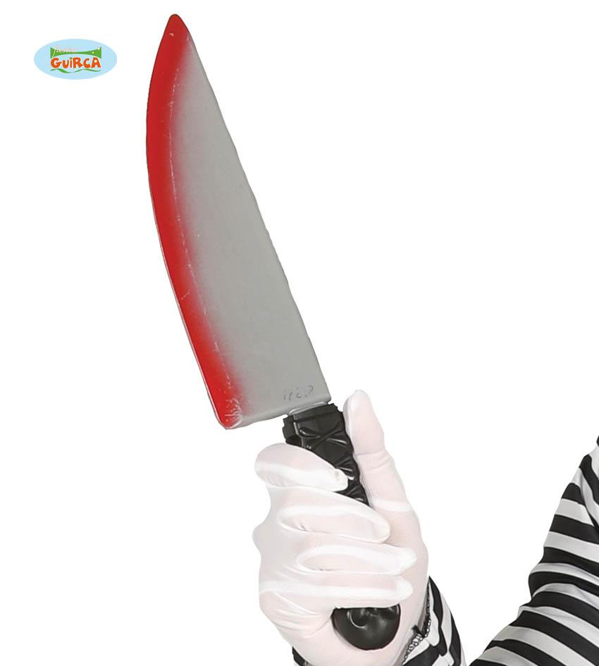 Bloody Screamer Knife