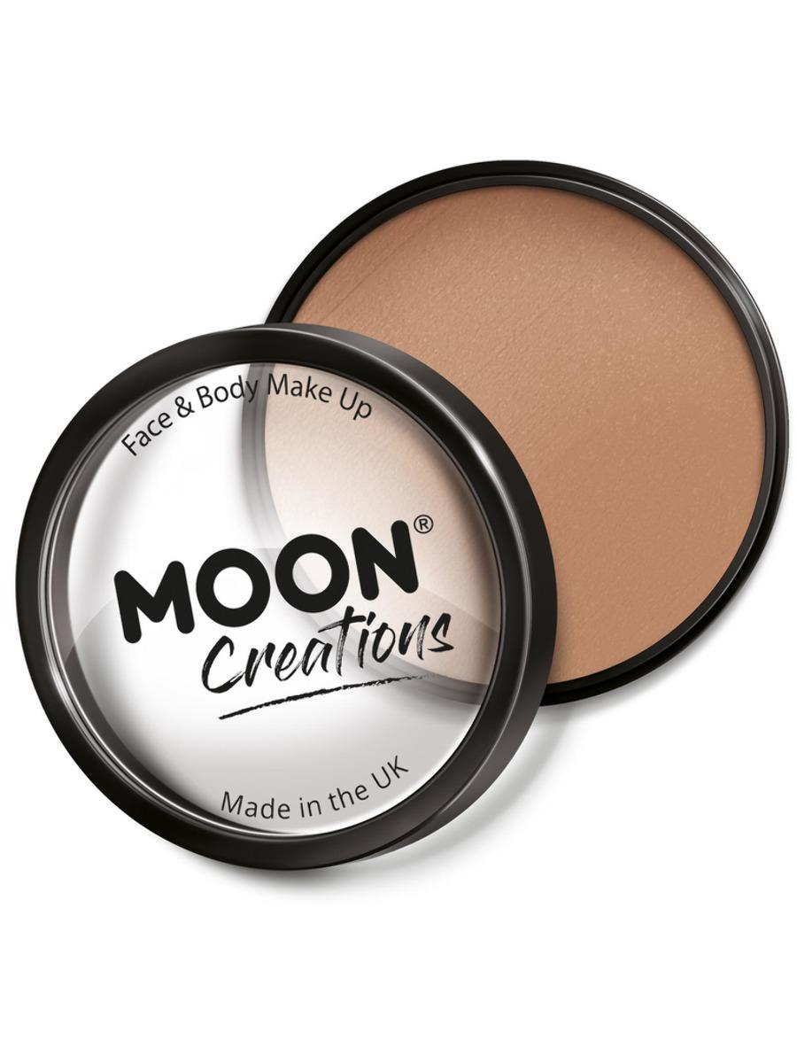 Moon Creations Pro Face Paint Beige