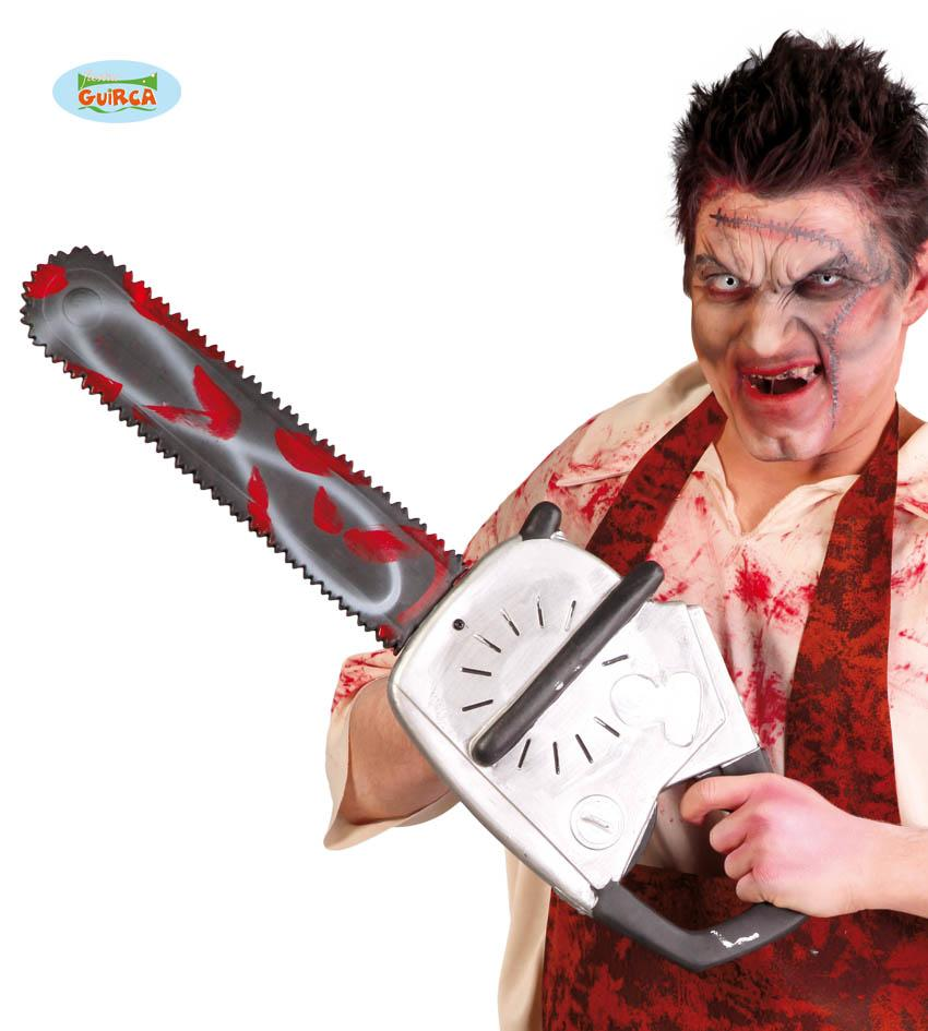 Halloween Chainsaw Prop 70cm