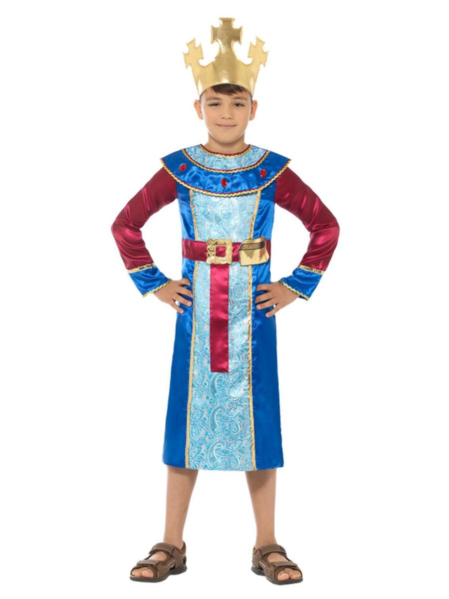 King Melchior Costume