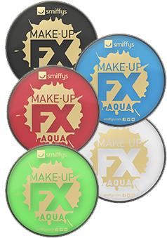 Smiffys FX Face Paints