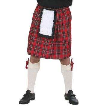 Scottish Kilt Tartan