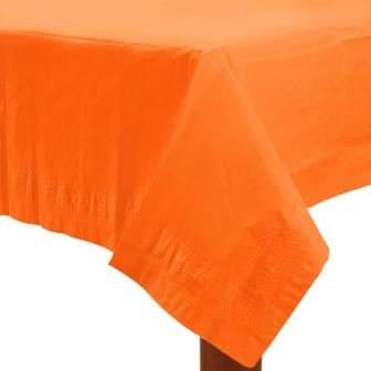 Table Cover Orange Peel Rectangle