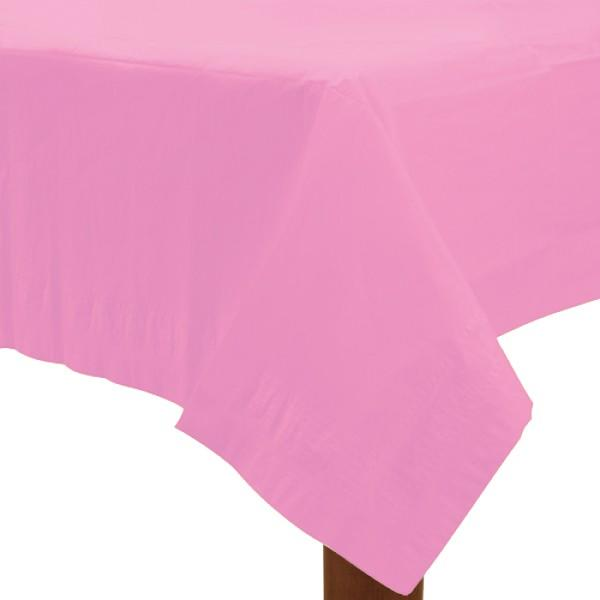 Table Cover New Pink Rectangle