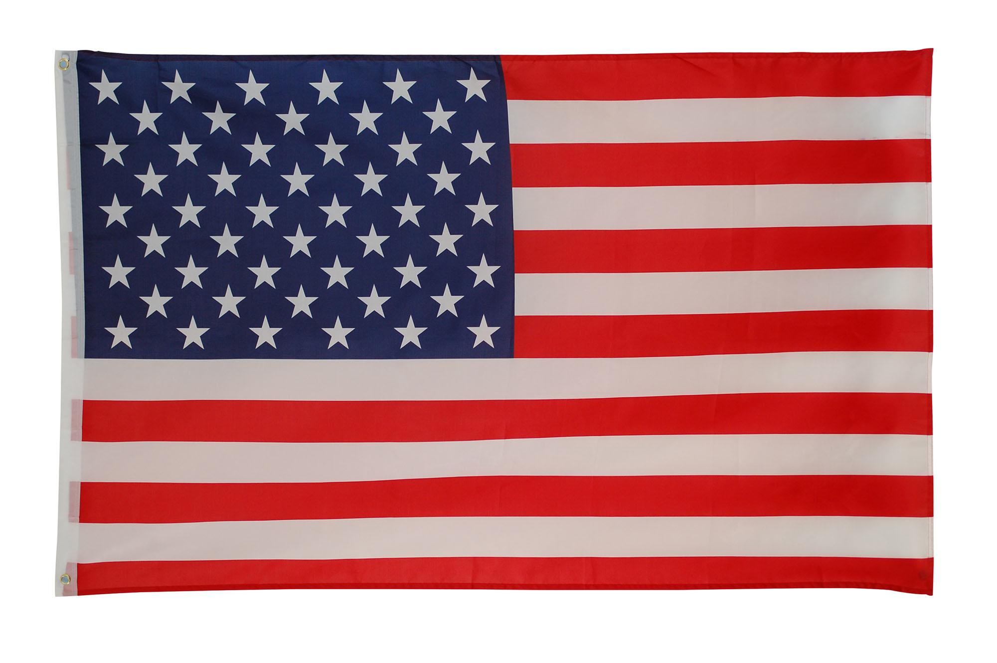 Large Flag USA Stars & Stripes