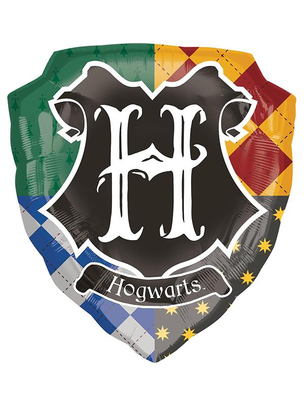 Foil Balloon Harry Potter Hogwarts Supershape