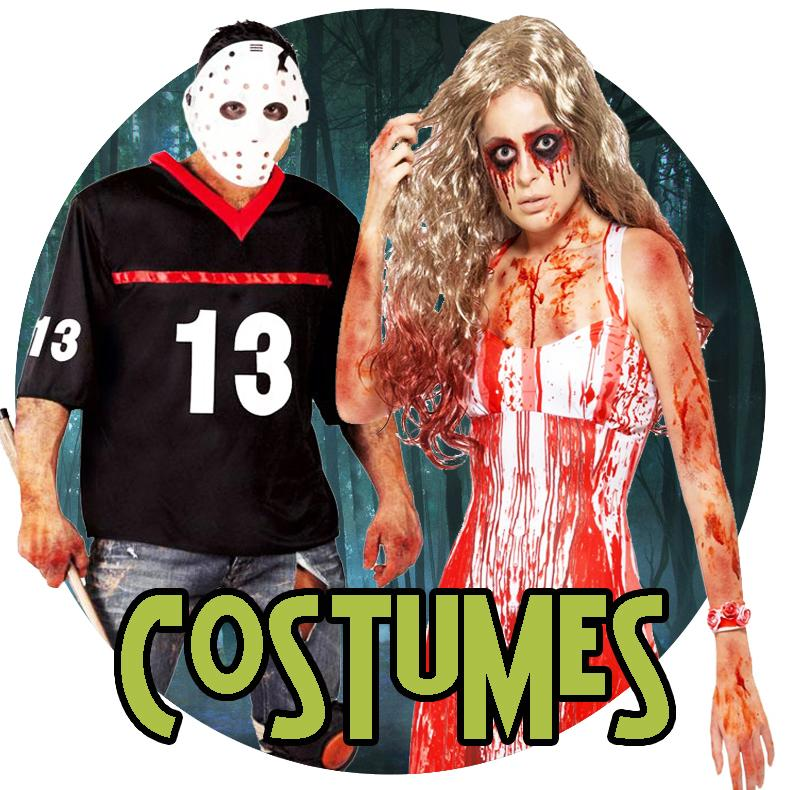Fancy Dress Costumes Accessories For Adults Children
