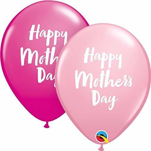 Latex Balloons Mother's Day