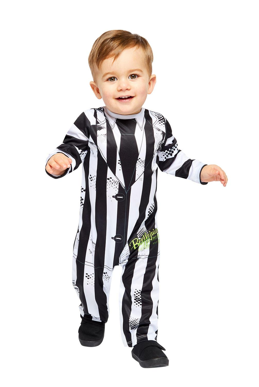 Toddler Beetlejuice Costume