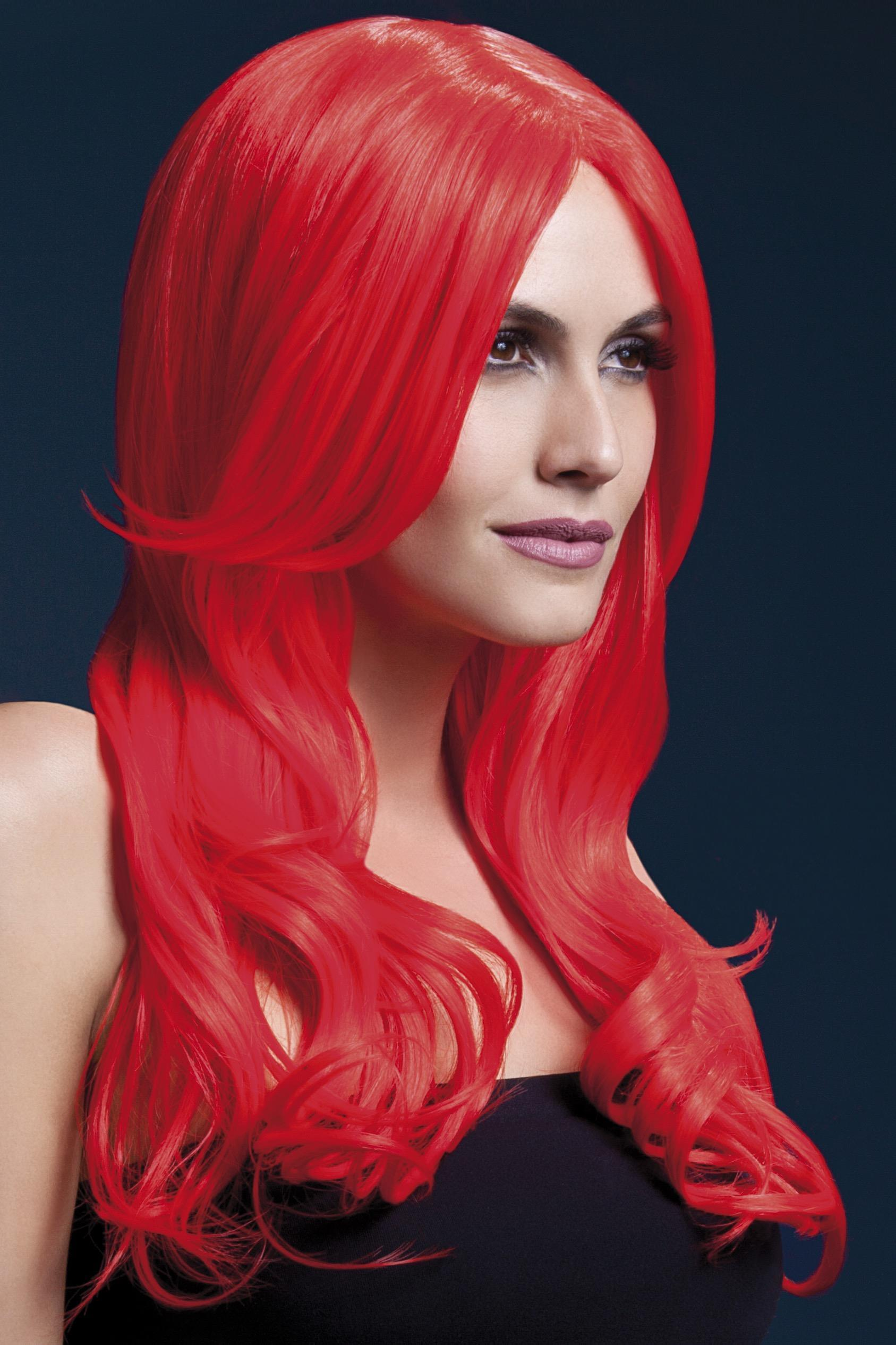 Fever Khloe Wig Red