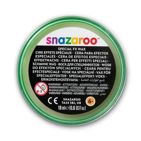 Snazaroo FX Wax 18ml
