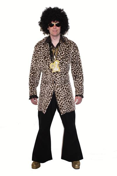 1970s Man 22 Hire Costume