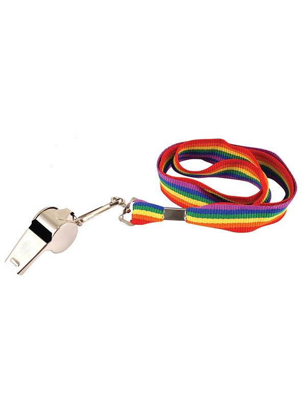 Rainbow Whistle