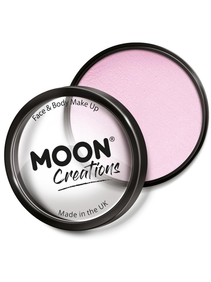 Moon Creations Pro Face Paint Light Pink