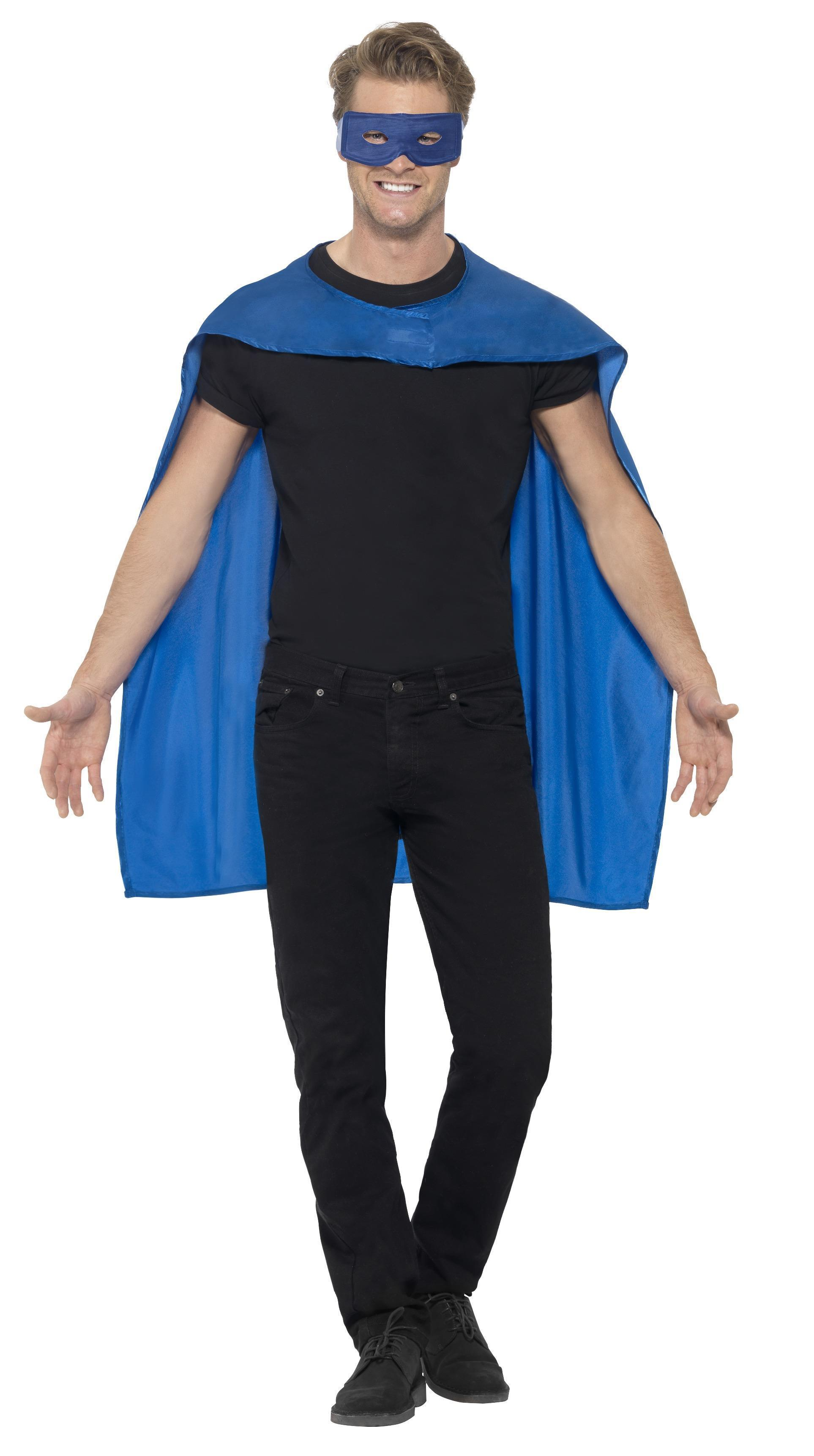 Superhero Kit Blue