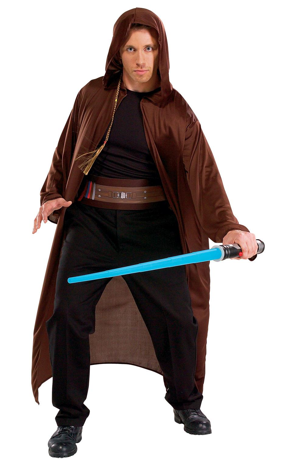 Jedi Costume Kit Adult