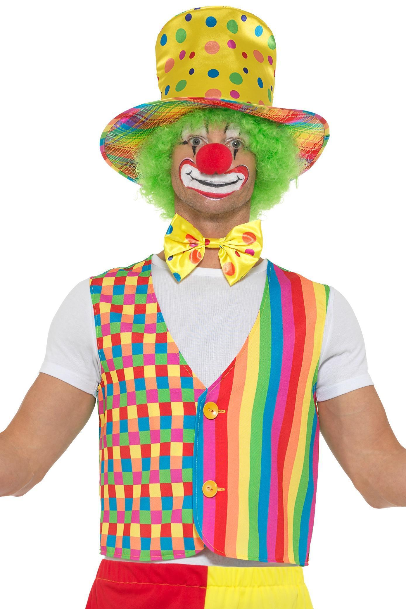 Big Top Clown Kit
