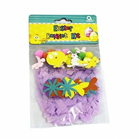 Easter Bonnet Decorating Kit