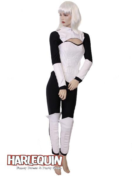 Stormtrooper Hire Costume Female