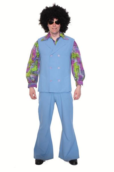 1970s Man 11 Hire Costume