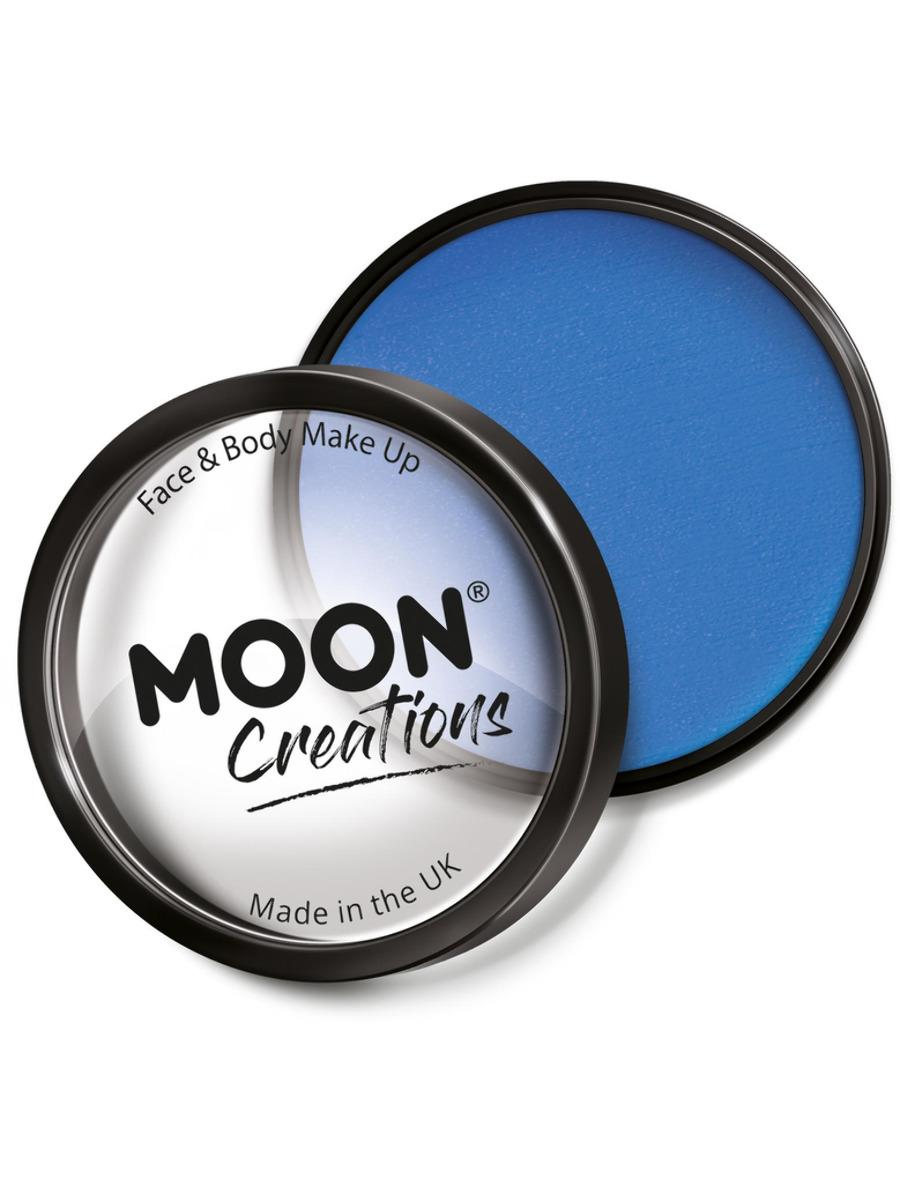 Moon Creations Pro Face Paint Sky Blue