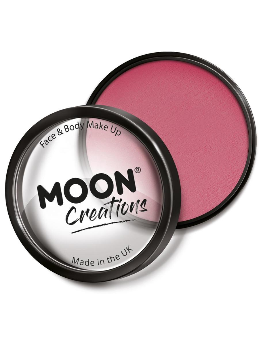Moon Creations Pro Face Paint Bright Pink